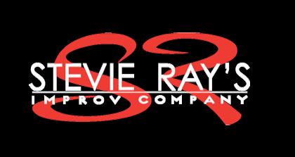 Stevie Ray's Improv Logo