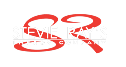 Stevie Ray's Improv Logo